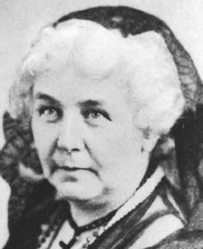 an introduction to the life of elizabeth cady stanton An analysis of elizabeth cady stanton's the solitude of self a senior project presented to known to many as the most important speech of cady stanton's life, i think this speech.